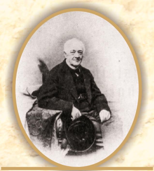Gotthard Lionel von Liphart