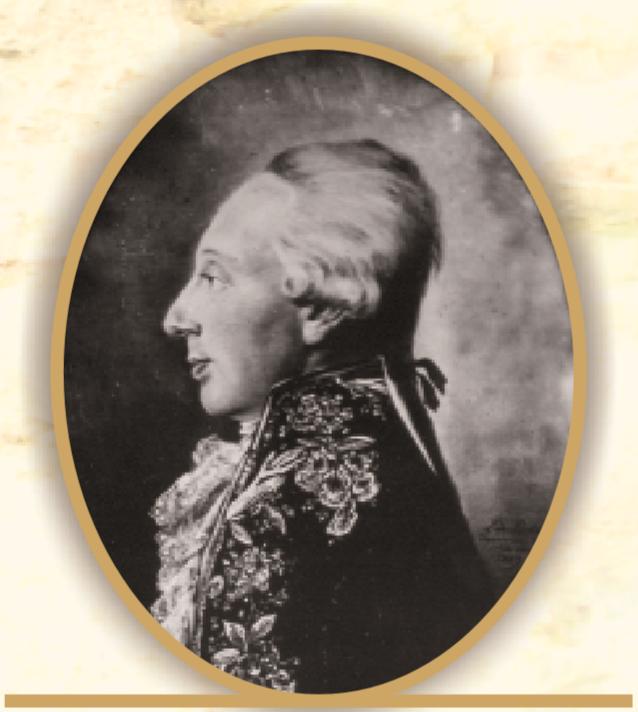 Reinhold Wilhelm von Liphart